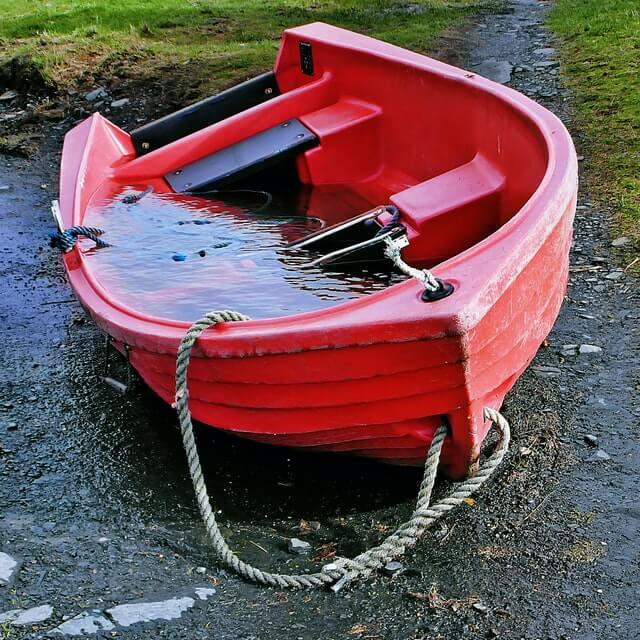 Boat Sealer