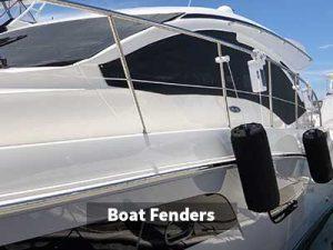 Boat-Fenders