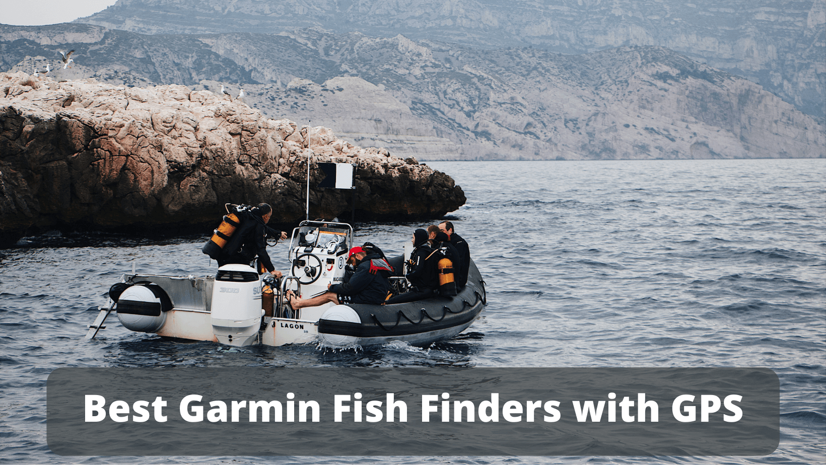 Best Garmin Fish Finders with GPS