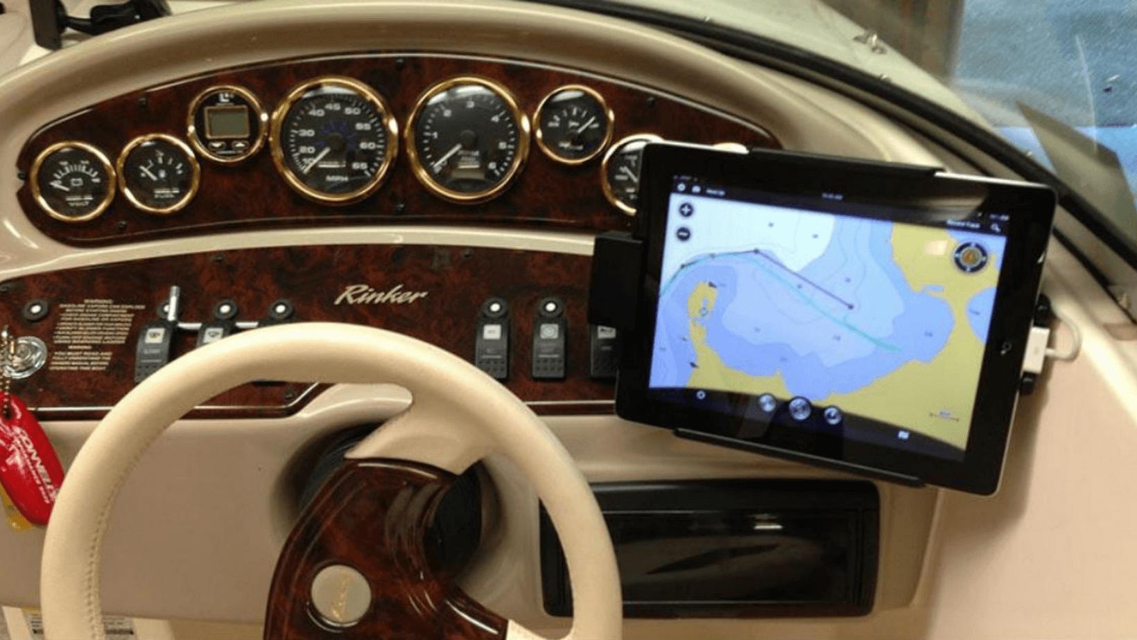 best marine GPS systems banner