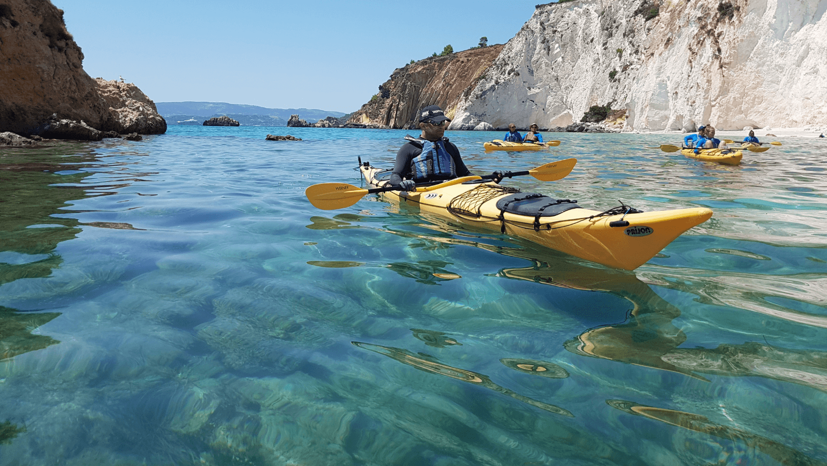 best inflatable kayaks under $500 - banner